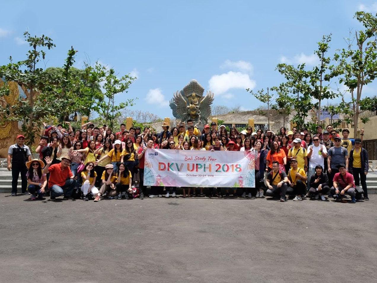 Art & Design Excursion Bali / Bandung / Cirebon