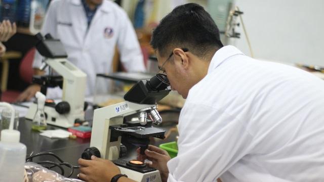 Academic Showcase – Science pada UPH Festival 25