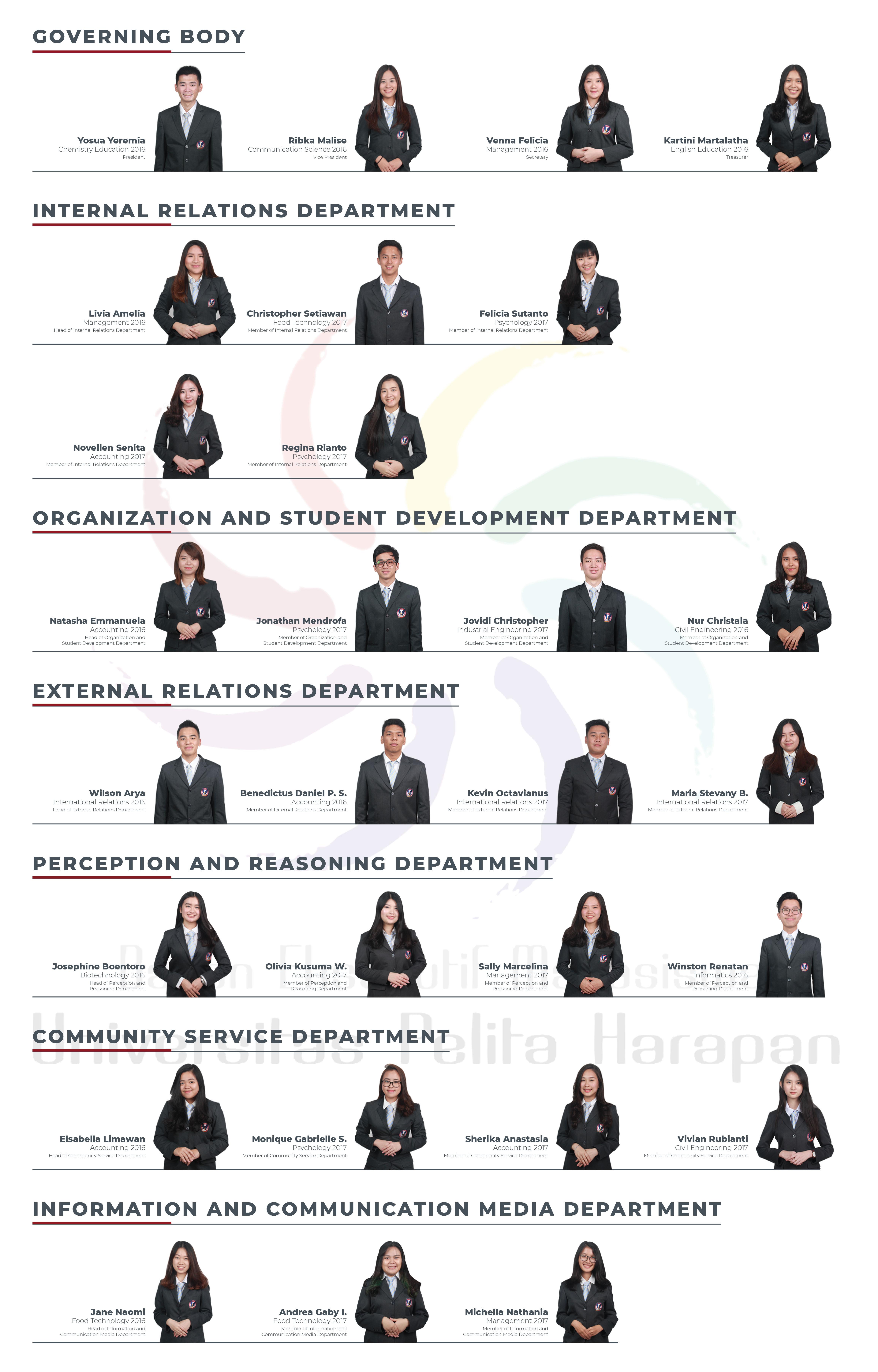 Badan Eksekutif Mahasiswa (BEM)