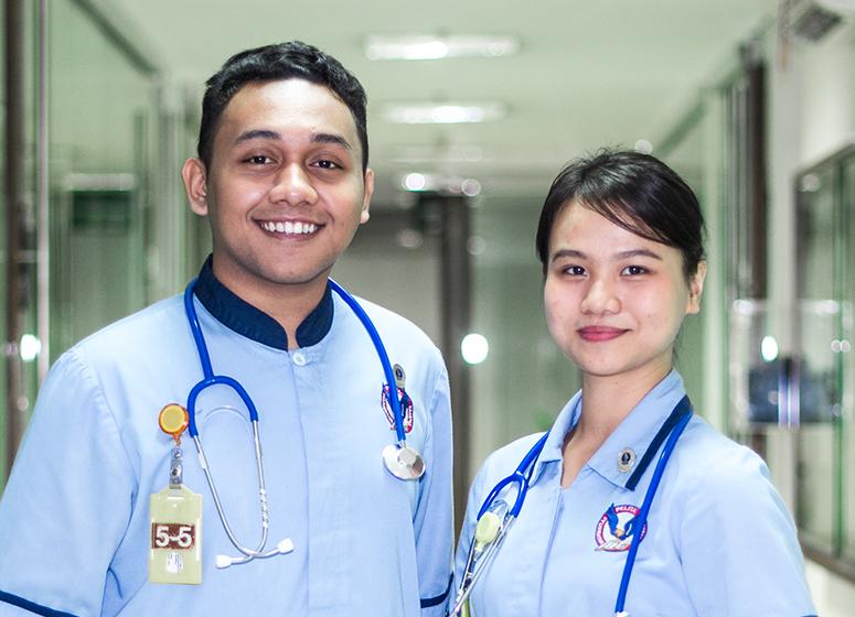 Lecturer of Nursing