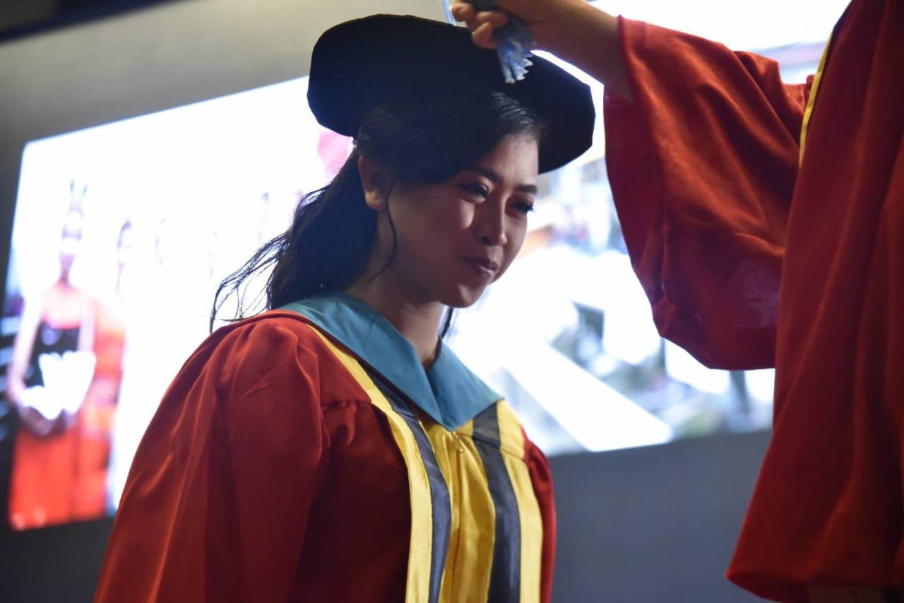 UPH TC and ITC 2019 Graduation: Sending 267 Teachers throughout the world