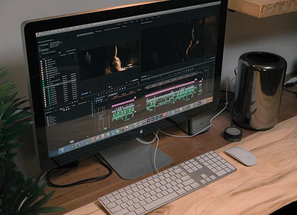 Multimedia Designer
