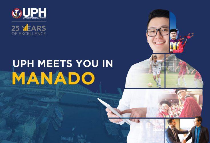 UPH Meets You in Manado