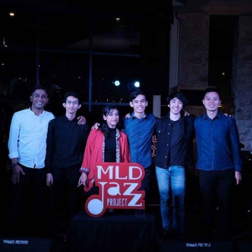Dua Lulusan Conservatory of Musik UPH Lolos Ajang MLDARE2PERFORM Season 4