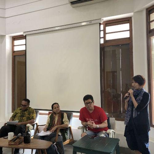 UPH Dukung Misi Perdamaian Lewat Gala Concert Rapsodia Nusantara No. 24 Karya Ananda Sukarlan