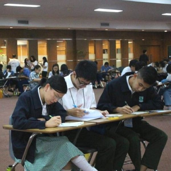 UPH Explores High School Students Potential with Infinitics 3