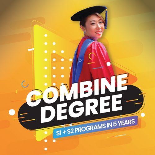 UPH Offers Combined Degree Program: Bachelor's & Master's Degree (UPH – La Trobe University Australia)