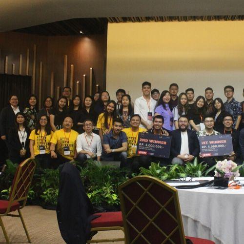 UPH Startup Competition Wujudkan Ide Bisnis Mahasiswa