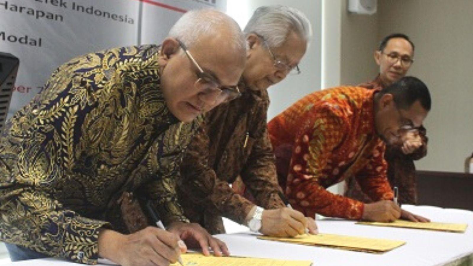 UPH Gandeng BEI dan PT Sucor Sekuritas Hadirkan Galeri Investasi