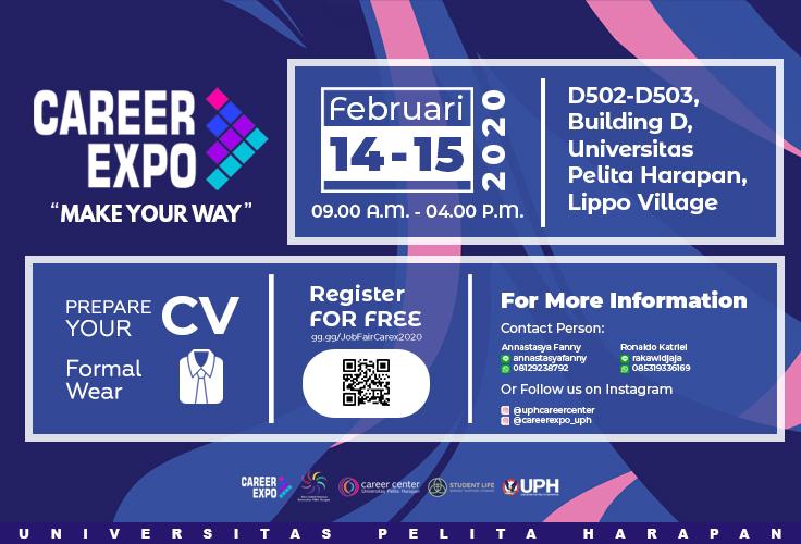 Career Expo 2020