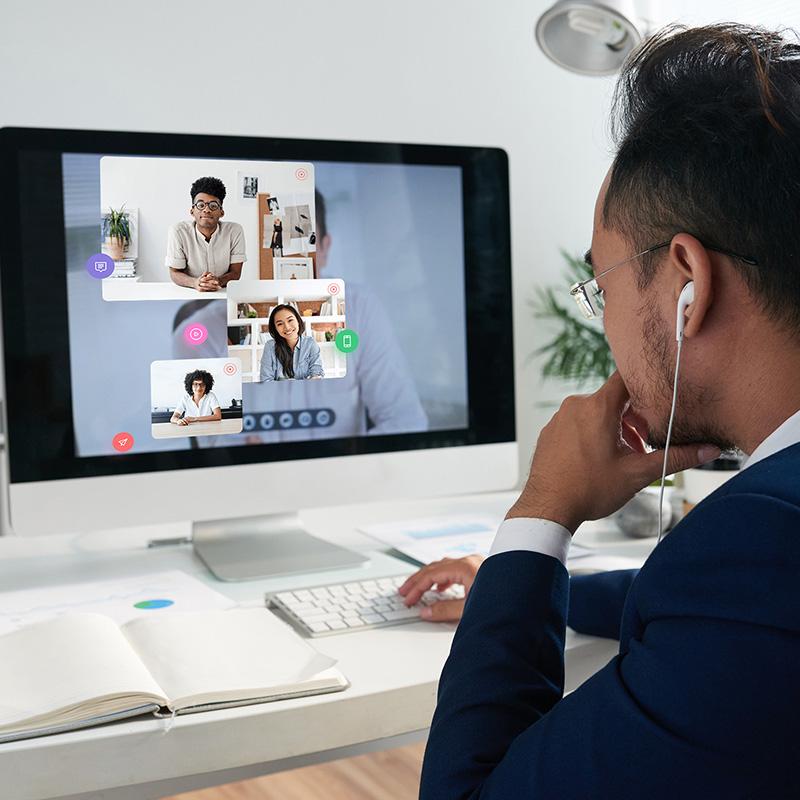 UPH Online Consultation