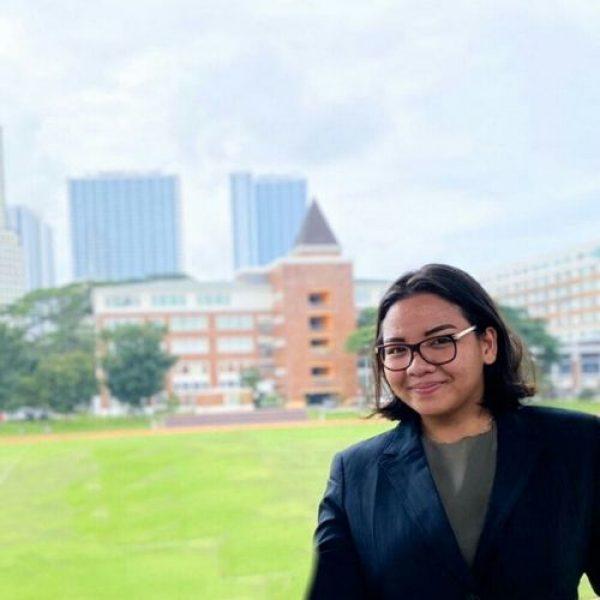 Unggul di Ajang Internasional Mahasiswa Akuntasi UPH Raih Gelar CPA Australia Ambassador 2020
