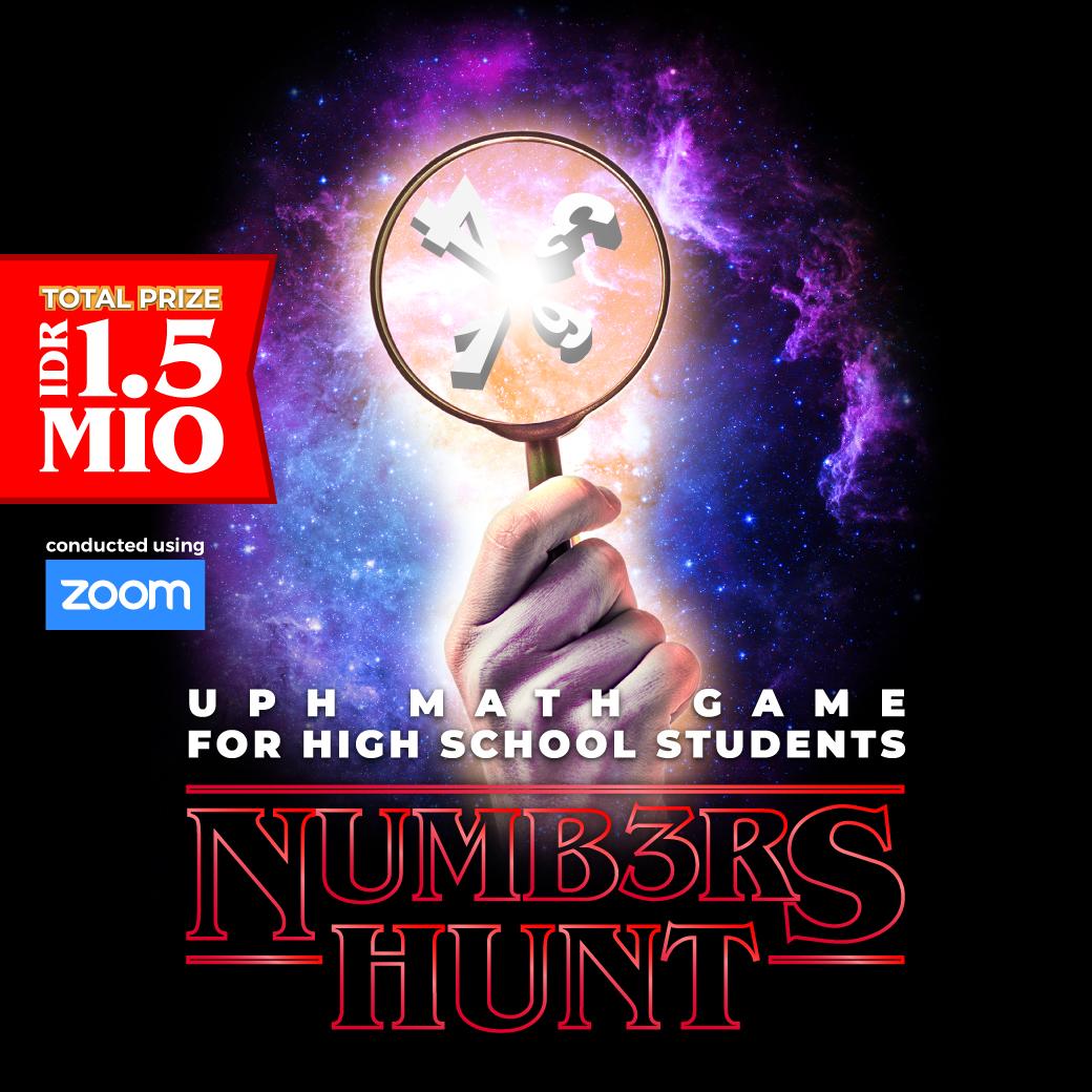Numb3rs Hunt