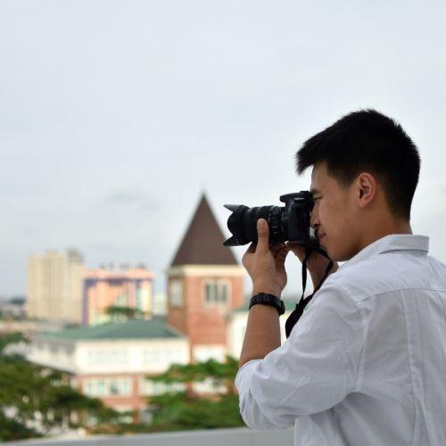 Mahasiswa DKV UPH Temukan Makna Kamera dan Teknik Fotografi Lewat Kuliah Online