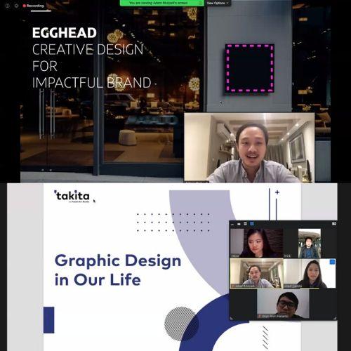 DKV UPH Siapkan Mahasiswa Jadi Desainer Grafis Handal