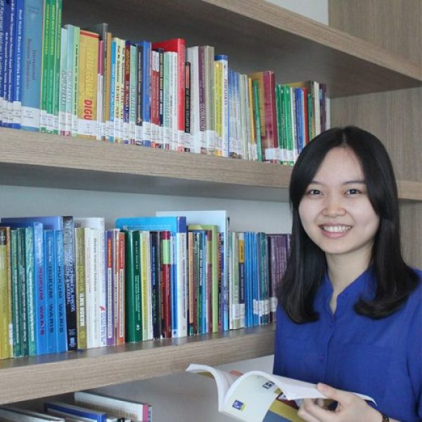UPH Medan Facilitates Online Learning with Thousands of Literature on E-Library