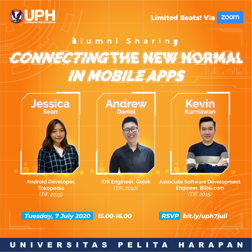 Connecting the New Normal in Mobile Apps