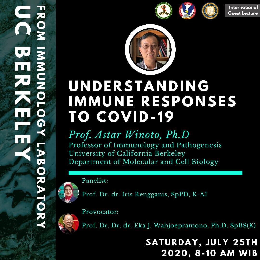 Understanding Immune Responses to Covid-19