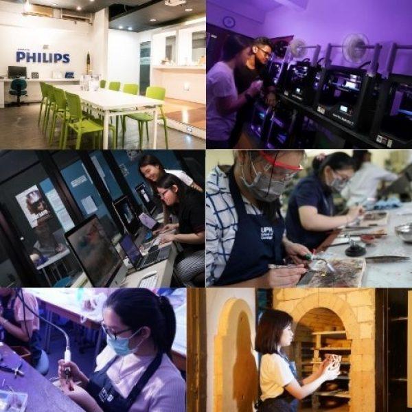 Bermimpi Jadi Desainer Berkualitas? Simak Pesan Alumni School of Design UPH  untuk Mahasiswa Baru 2020