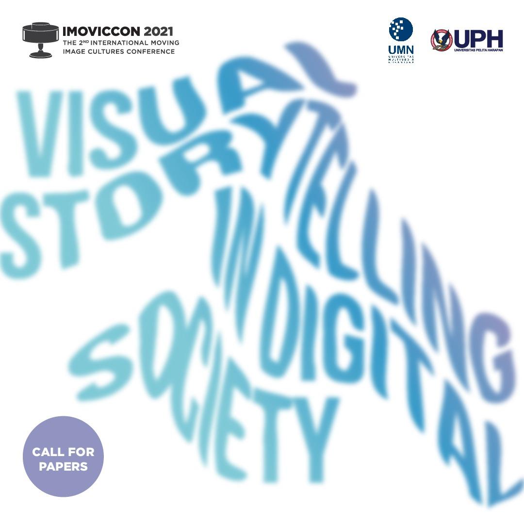 Visual Story Telling in Digital Society (IMOVICCON 2021)