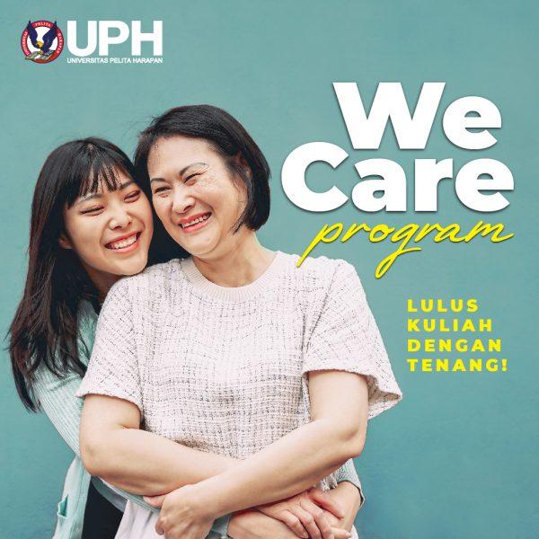 Program 'UPH We Care', Pastikan Mahasiswa Lanjut Kuliah dengan Tenang