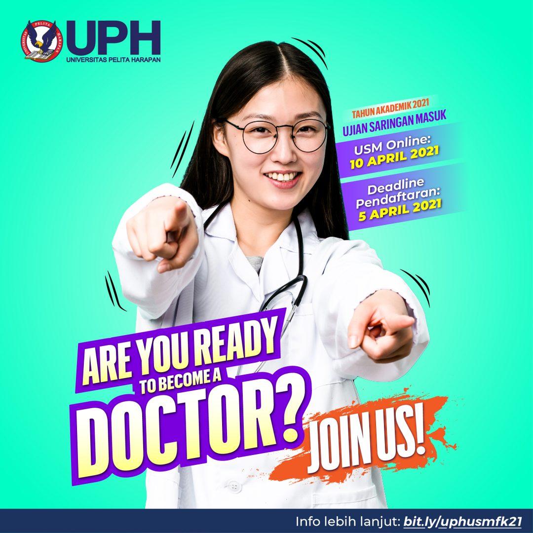 USM Kedokteran UPH