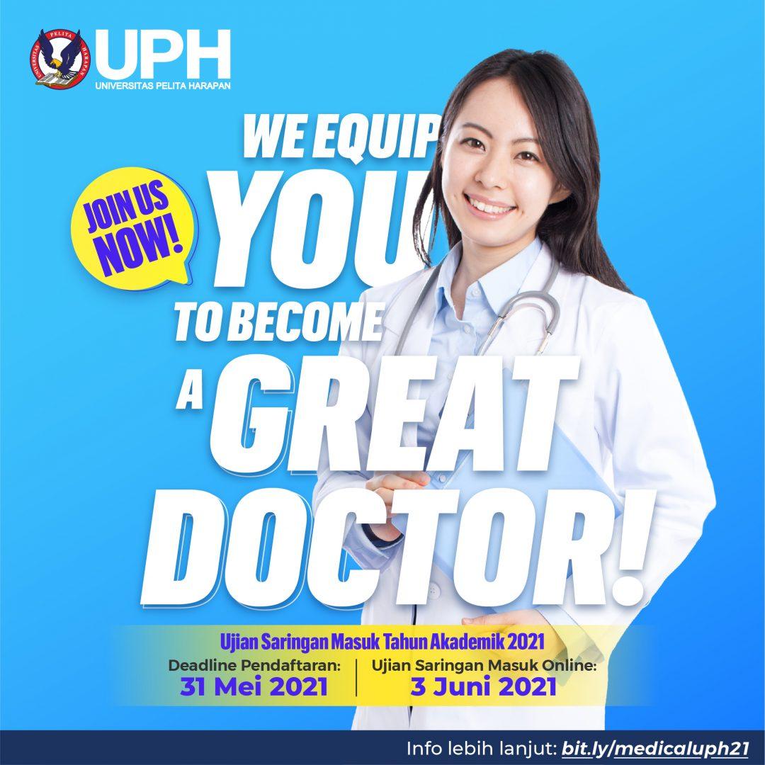 USM Kedokteran 2021