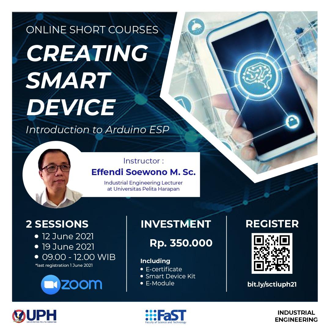 Creating Smart Device
