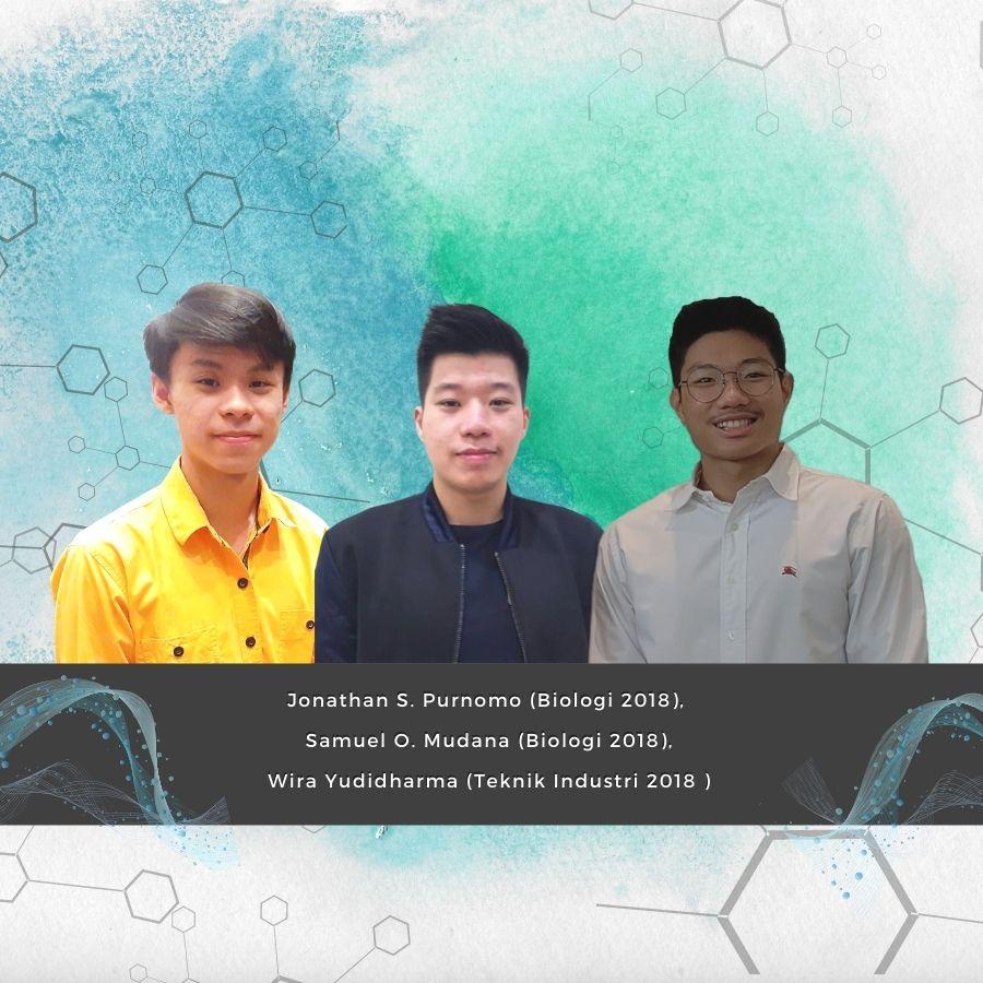 Mahasiswa Biologi dan Teknik Industri UPH Raih Hibah Insentif PKM-GT dari Kemenristekdikti