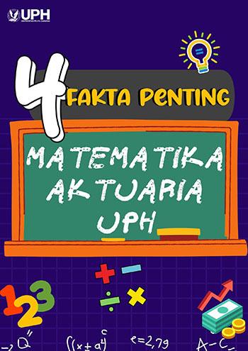 4 FAKTA PENTING ILMU AKTUARIA (1)